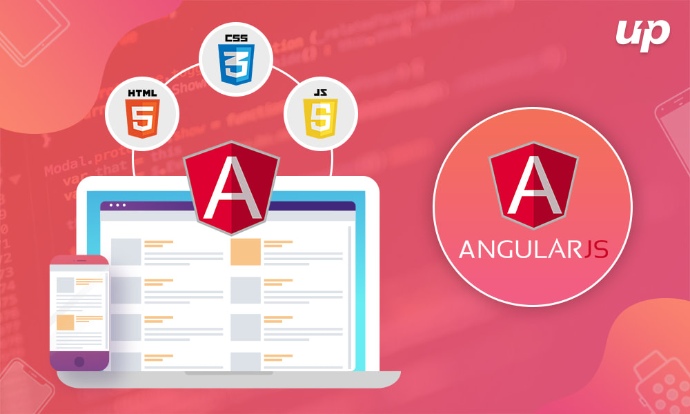 Switch to Angular js for Creating Web Apps - Mobile Application